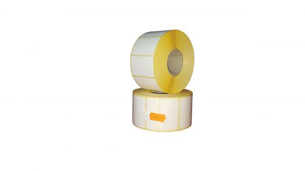 Etichete termice 50x32mm 1500 etichete/rola