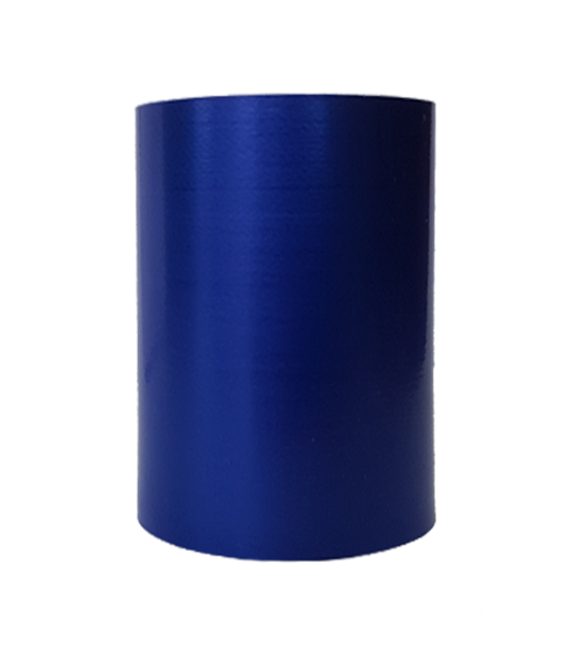 Ribon Albastru 110mm x 300m Out Ceara-Rasina 1 inch - 1 ribon