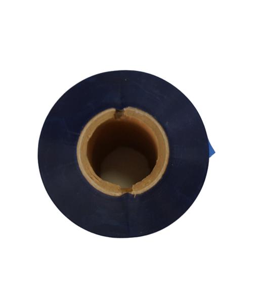 Ribon Albastru 110mm x 300m Out Ceara-Rasina 1 inch - diametrul interior