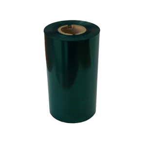 Ribon Ceara-Rasina Verde 60x300m 1 inch OUT