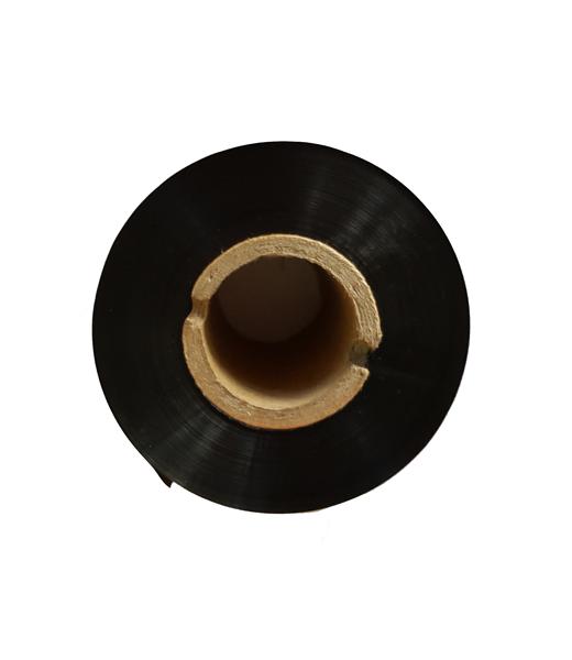 Ribon 80mm x 300m Out Ceara Negru 1 inch - diamterul interior