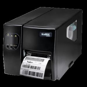 Imprimanta industriala pentru etichete autocolate GoDEX EZ2050