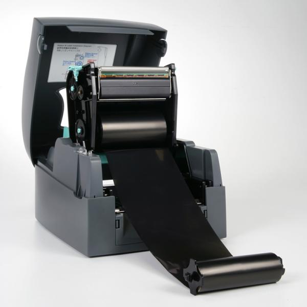 Imprimanta pentru etichete autocolate GoDEX G500 cu port paralel si USB deschisa