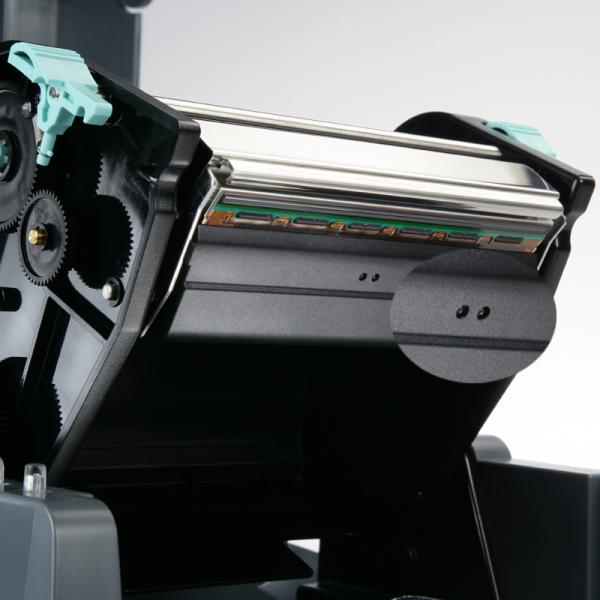Imprimanta pentru etichete autocolate GoDEX G500 cu port paralel si USB senzori