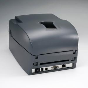 Imprimanta cu transfer termic pentru etichete autocolate Godex G500 cu usb si ethernet
