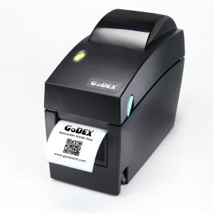Imprimanta DT pentru etichete autocolante termice Godex DT2 - front
