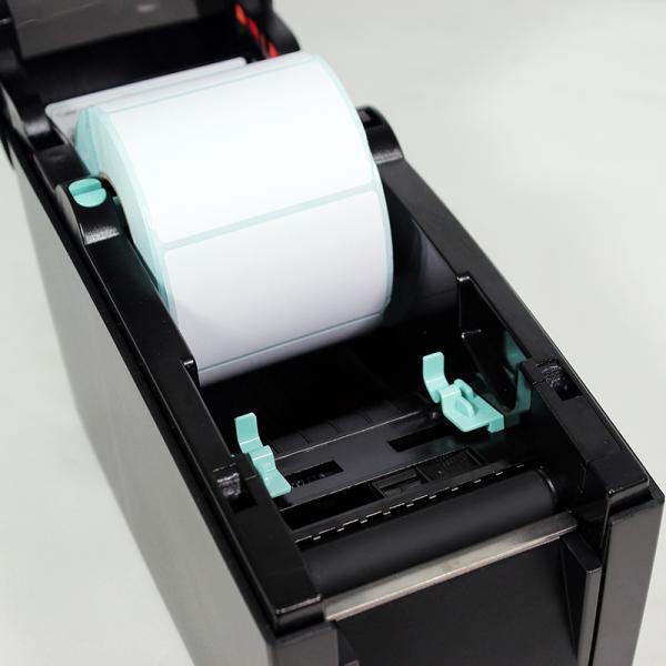 Imprimanta DT pentru etichete autocolante termice Godex DT2 - interior1