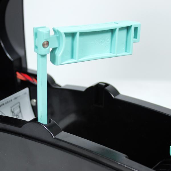 Imprimanta DT pentru etichete autocolante termice Godex DT2 - interior2