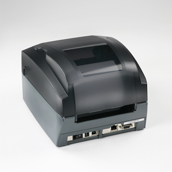 Imprimanta TT/DT pentru etichete autocolante Godex G300 - back