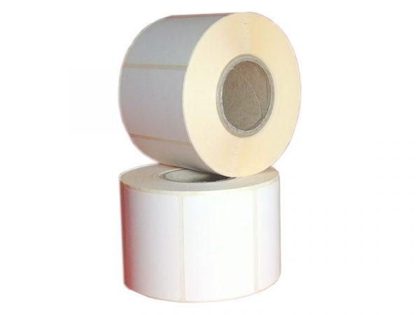 Etichete termice 58x40mm 1000 etichete in rola