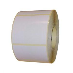 Role de etichete termice autoadezive 70x60mm 1000 etichete - 1 rola