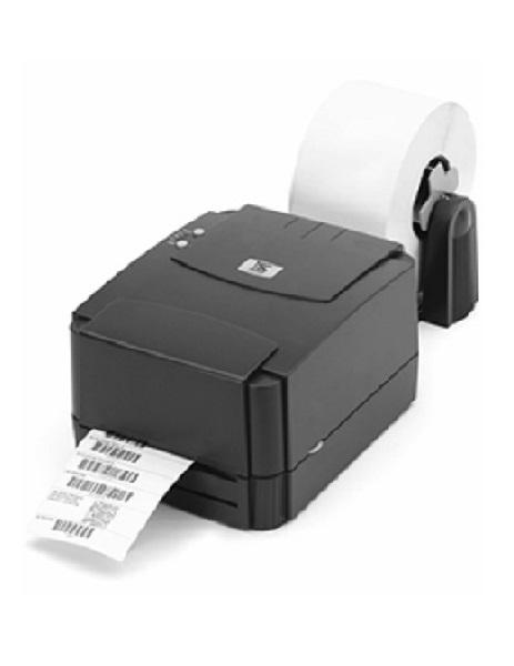 Imprimanta de etichete TSC TTP-244 PRO cu stand exterior si rola