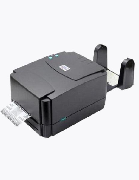 Imprimanta de etichete TSC TTP-244 PRO cu stand exterior