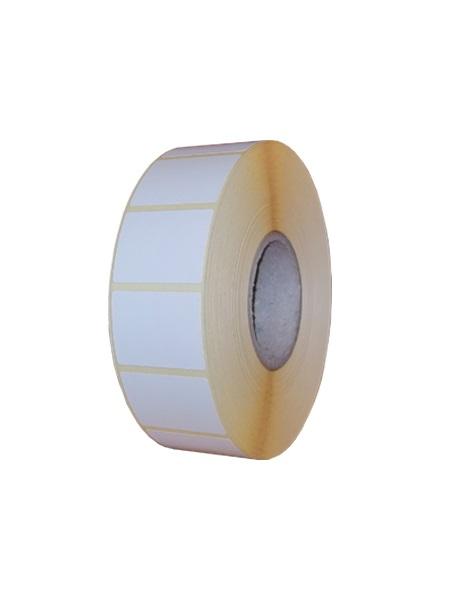 Role de etichete termice autoadezive 30x23mm 2000 etichete - 1 rola