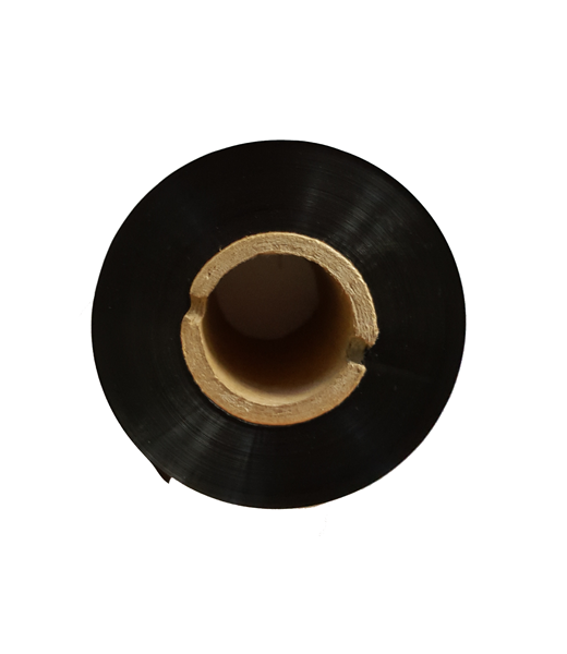 Ribon 220mm x 300m Out Ceara Negru 1 inch - diamterul interior