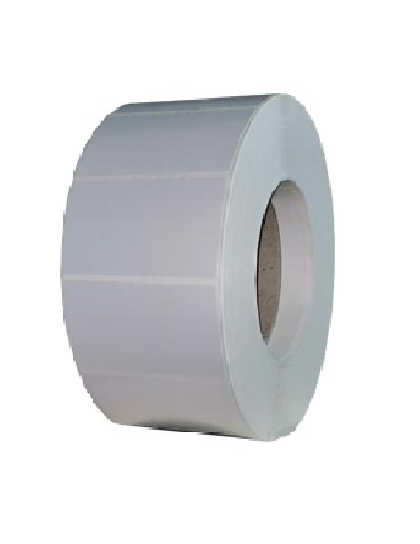 Rola de etichete autoadezive BOPP 70x40mm 2500 etichete rola - 1-rola