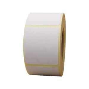 Role de etichete termice autoadezive 40x46mm 600 etichete in rola o rola