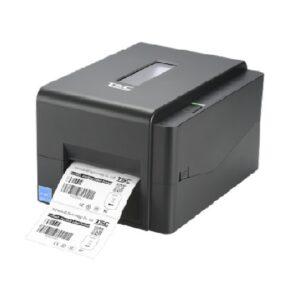 Imprimanta de etichete TSC TE200 - capac inchis